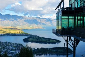 Cheap higher education in New Zealand