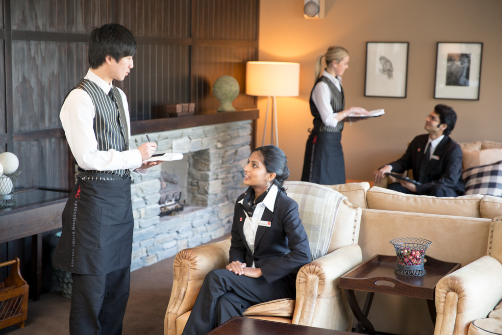 Hospitality Industry in New Zealand | Study.com