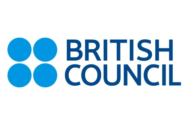 The British Council IELTS 2014 Scholarship Award