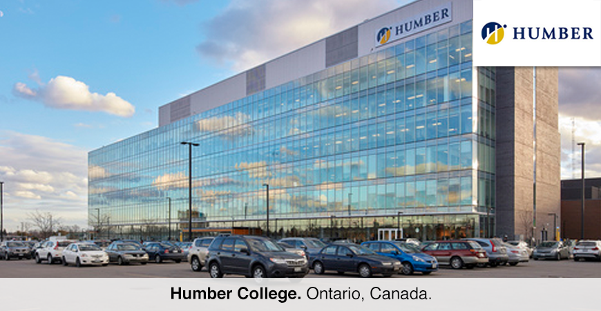 Humber College, Canada | Study and Work Abroad.in