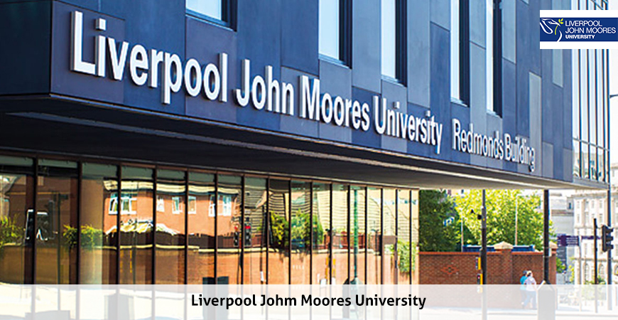 Liverpool John Moores University   Study and Work Abroad in