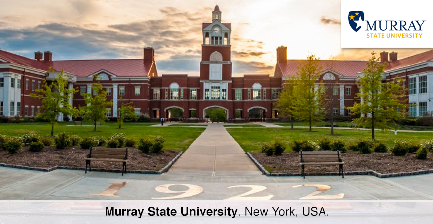 Image result for images for Murray State University