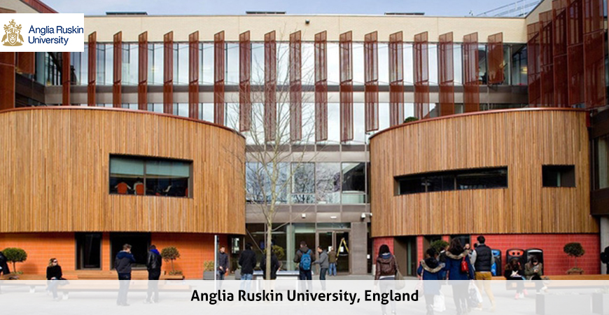 Study In Anglia Ruskin University Study And Work Abroad In